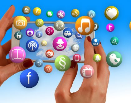 ¿En qué red social debería estar tu negocio? ¡Elige la tuya!