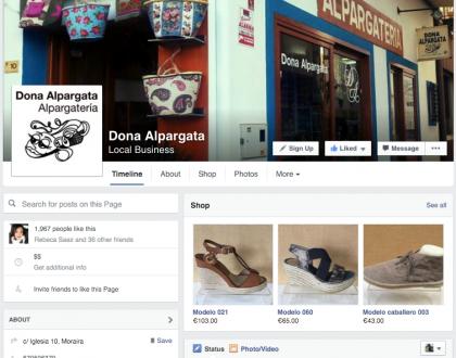 Cómo crear una tienda en Facebook: guía y consejos prácticos
