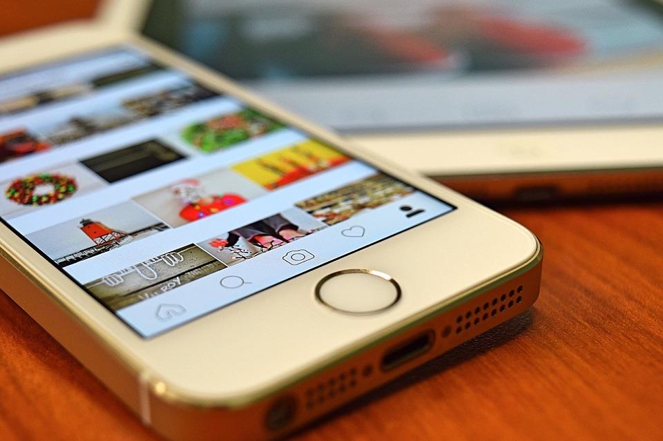 Instagram ¿Una imagen vale más que mil palabras?