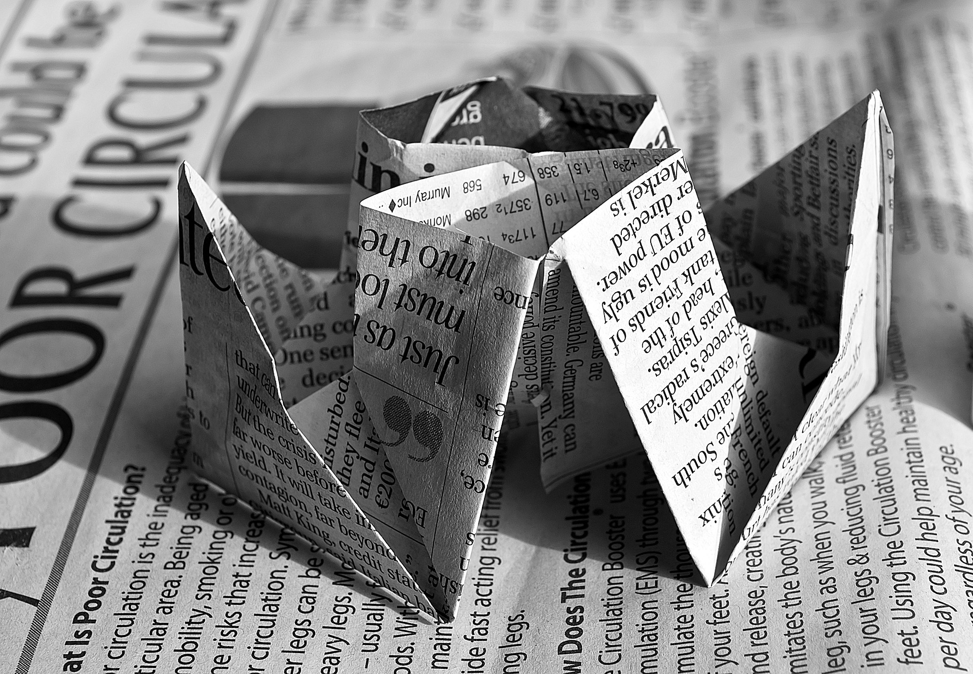 ¿Sabes cómo redactar una nota de prensa para tu negocio?
