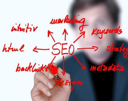 Los mejores consejos y estrategias SEO para tu sitio web