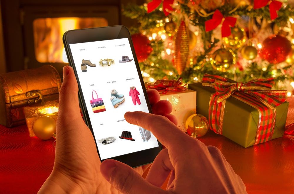 Las ventajas del e-commerce para facilitar tus compras de Navidad